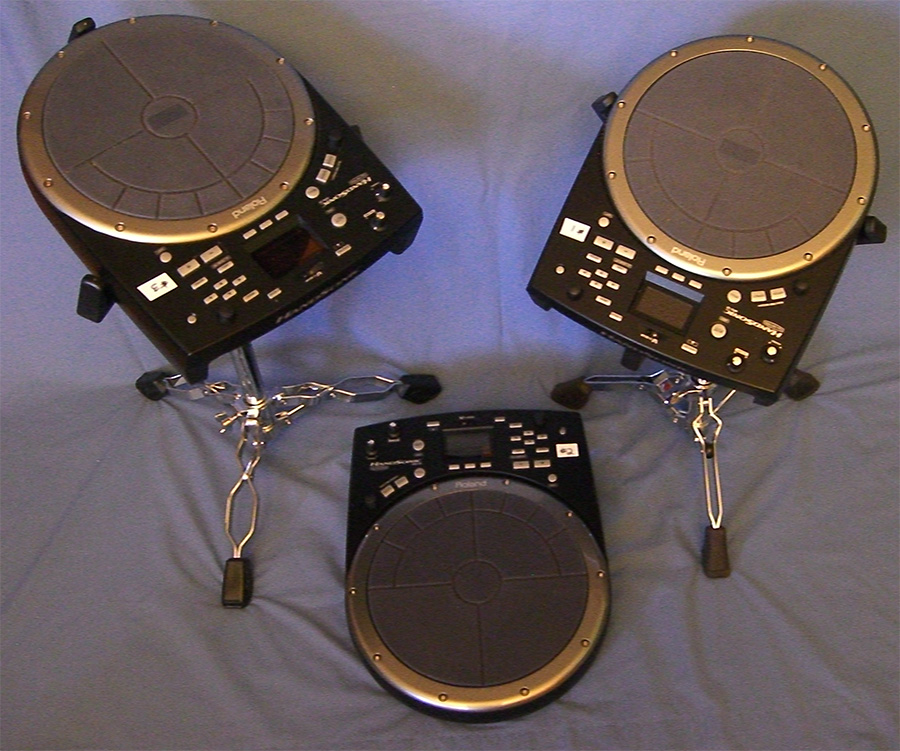Percussion Instruments | Todd Green Website - GreenLight Music